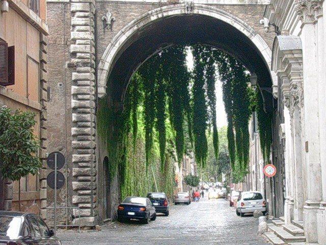 I giardini dell 39 arte associazione culturale - I giardini di marzo ristorante roma ...